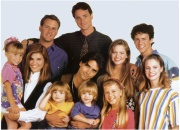 Full House...fav show ever! I would totally still watch it if it was on!