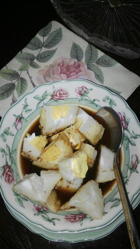 Mpek mpek #indonesianfood