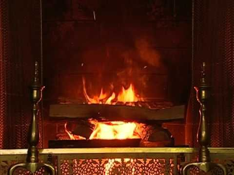 19 best Yule Log Videos (Fire places to Christmas Music) images on ...