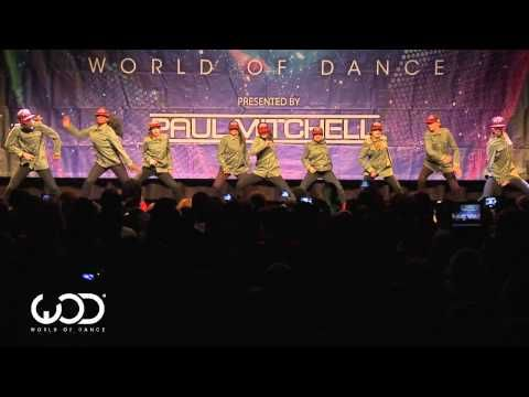 ▶ Beat Flava | 1st Place | World of Dance Europe 2013 (The Netherlands) - YouTube