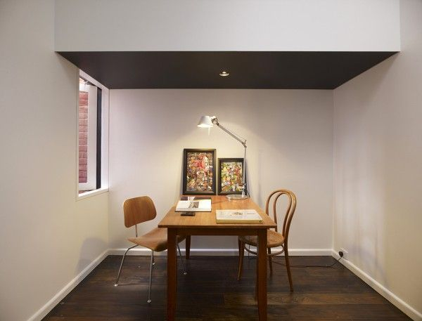 Pin By Silvia Toma On Minidepa Minimalism Interior Office Design Inspiration Modern Home Office