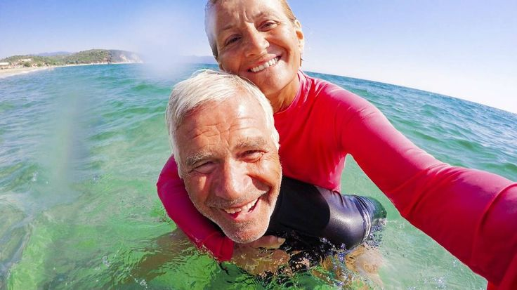 Pour bien vieillir, le cerveau a besoin d'activités physique et mentale…
