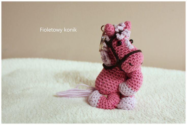 Amigurumi horse  #amigurumi #amigurumis #horse #szydełkowy #koń #szedełkowanie #crochet