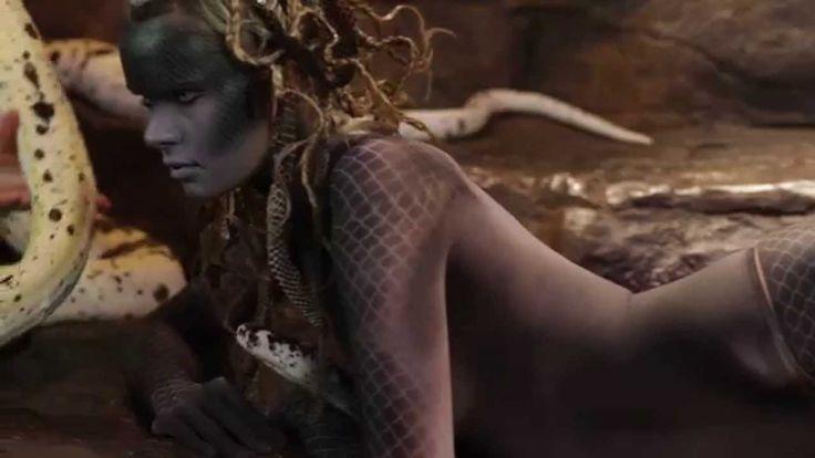 Photography - Niki Lazaridou Videography - Evan T.Perry / Justin Mara MUA - Anastasia Nagaeva Hair - Cristine Cassola