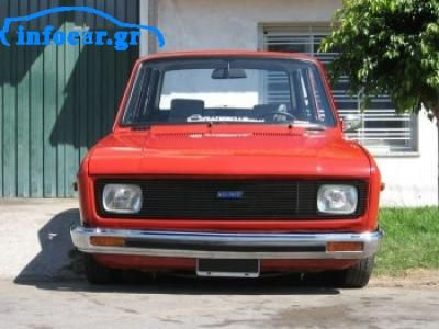 Fiat 128 4d NUOVA 1979 €1700EUR