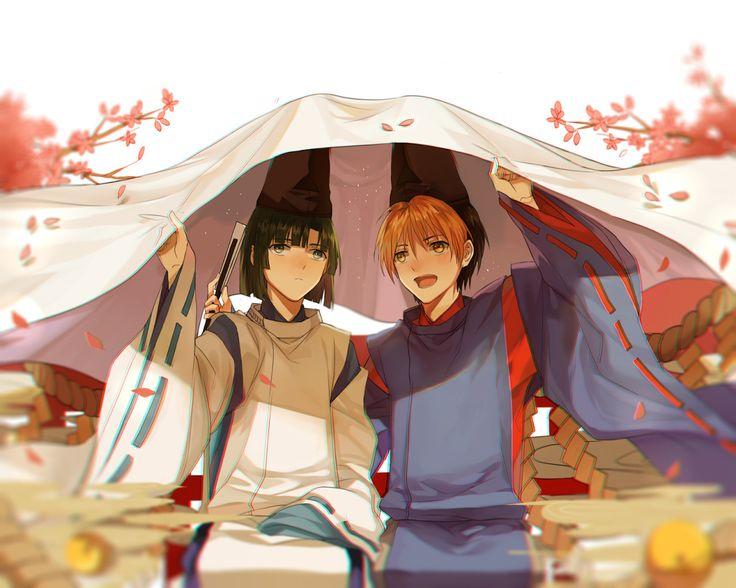 (13) touya akira | Tumblr