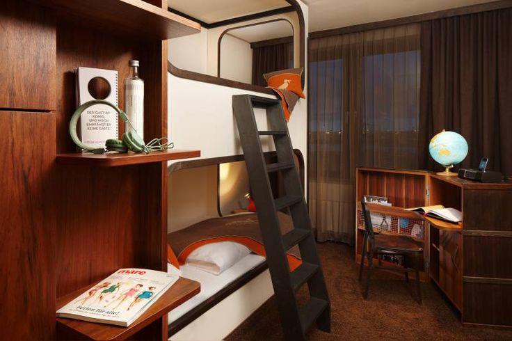 Stockbett Koje / Bunk Bed Cabin