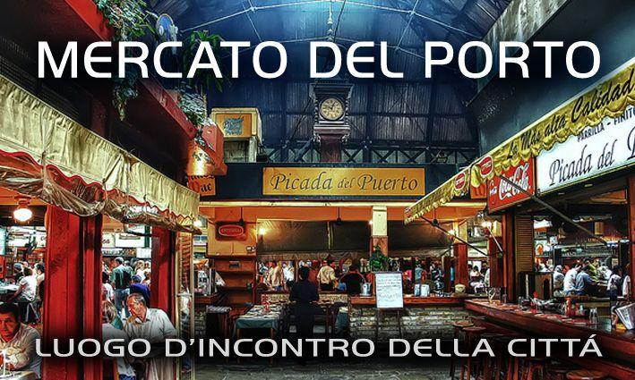 Un luogo magico. Una tappa obbligatoria a #Montevideo. El Mercado del Puerto: http://ow.ly/KaQrE