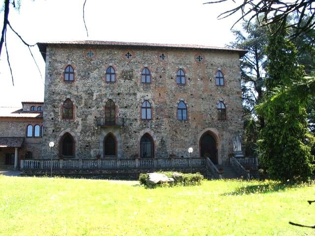 Castello di Monguzzo
