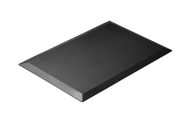 The Best Standing Desk Mat (so far) Imprint CumulusPro Commercial Grade Series 24-Inch by 36-Inch, Black