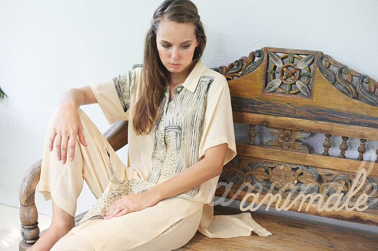 Summer 2014 - Animale Women Clothing
