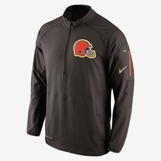 Nike Championship Drive Hybrid (NFL Browns) Men's Training Jacket - Shop for women's Jacket