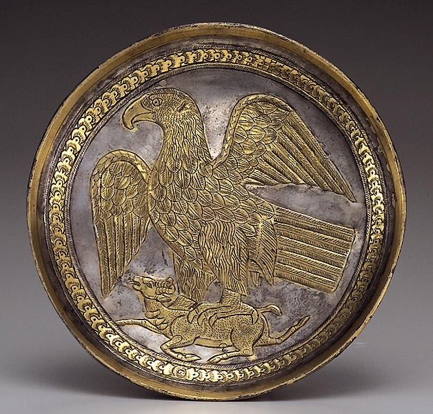 eagle muslim personals Notice the sequence of eagle motifs that  coins of egyptian ptolemaic empire rulers  the library of alexandria was destroyed by muslims under.