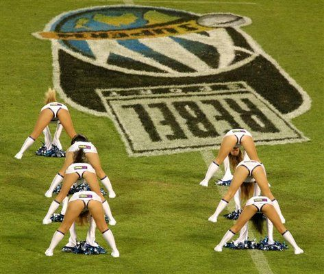 Online Rugby Union betting
