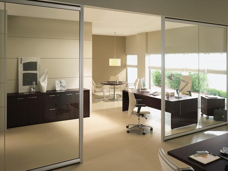 Modern Ofis Masaları 88