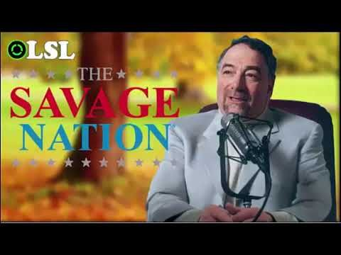 Michael Savage 9/19/17 - The Savage Nation Podcast September 19,2017 (Full Show) - YouTube
