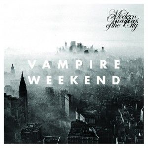 Vampires in broad daylight? Oh yeah, especially if we're talking about Vampire Weekend fans. They hit CD Source in full force during the week ending May 19. The New York…