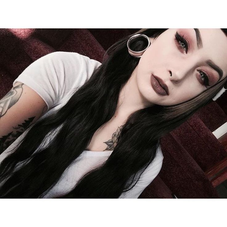 Piercing tattoos 172 pinterest for Tattooed and pierced porn