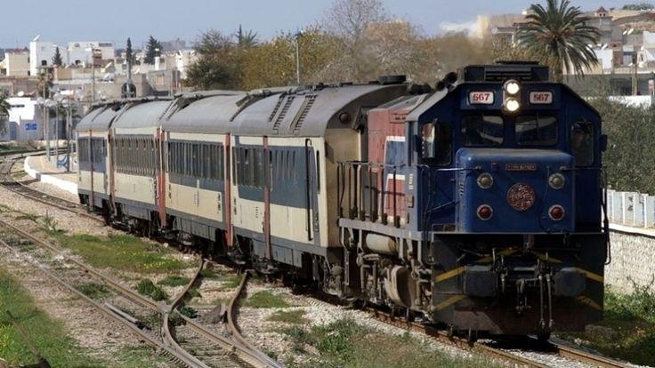 SNCFT: création d'une ligne entre Tunis et el Hamma