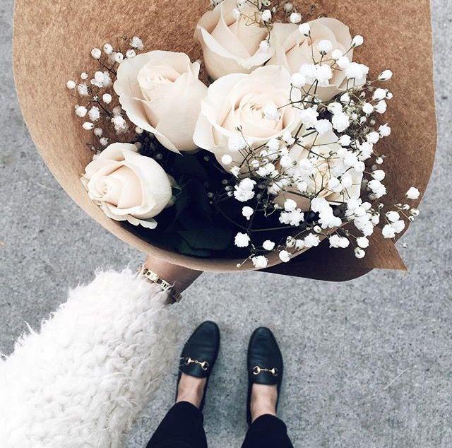 Blumen zaubern dir ein Lächeln :)