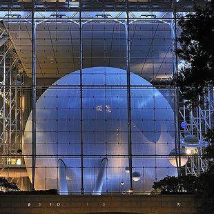 Sumner Skies Planetarium (Planetarium in Gallatin, TN)-field trip