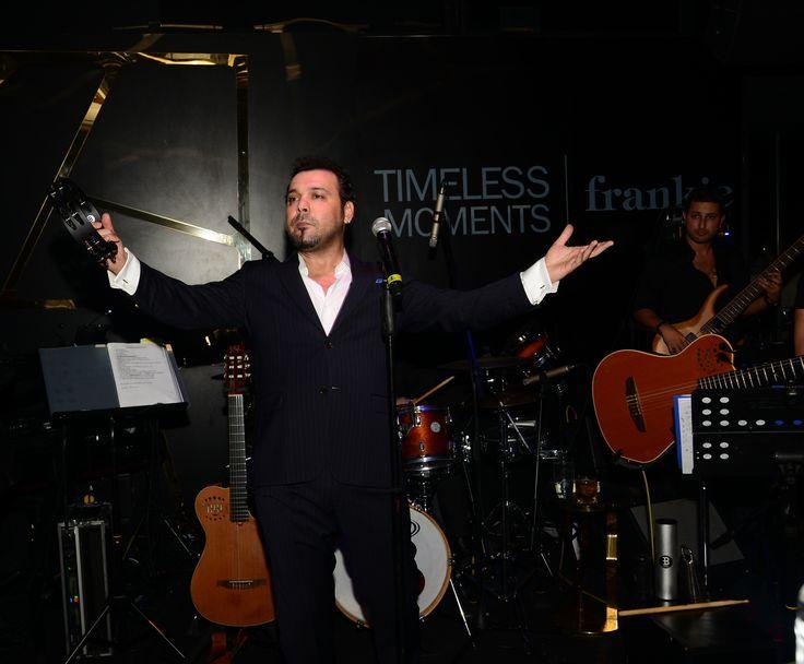 Yaşar, Unutulmaz Aşk Şarkıları ile Frankie İstanbul'u Coşturdu | İlker Abay http://weekly.com.tr/yasar-unutulmaz-ask-sarkilari-ile-frankie-istanbulu-costurdu/