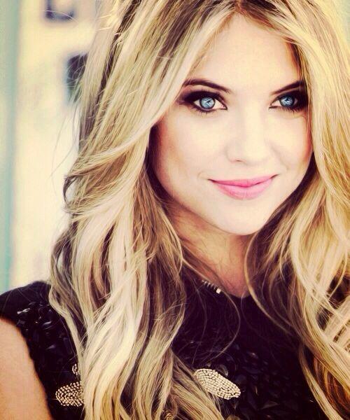 Ashley Benson- Perfection....