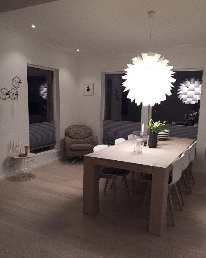 Une maison à la déco parfaite d'inspiration scandinave