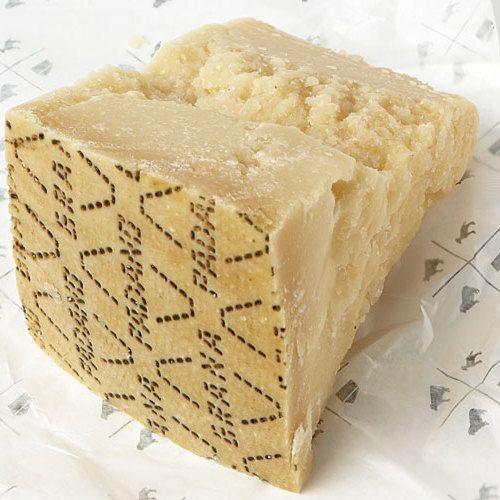 Grana Padano Cheese - FineCooking