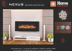Nexus Building Supplies Inc. Building Supplies Penticton, BC, CA V2A 4W5