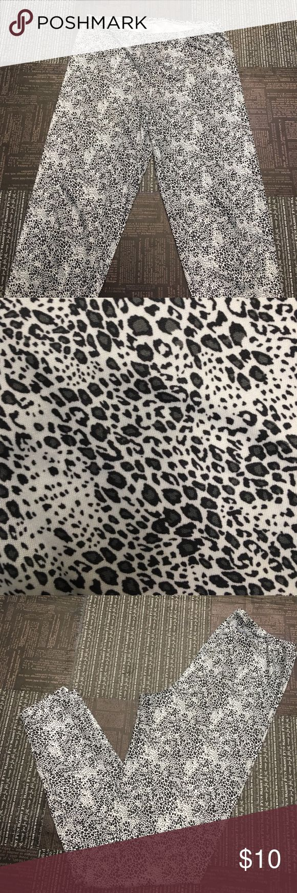 25 legjobb tlet a pinteresten a kvetkezvel kapcsolatban leopard print leggings cuddlduds staywarm leopard print leggings in size medium cuddlduds pants leggings bankloansurffo Choice Image