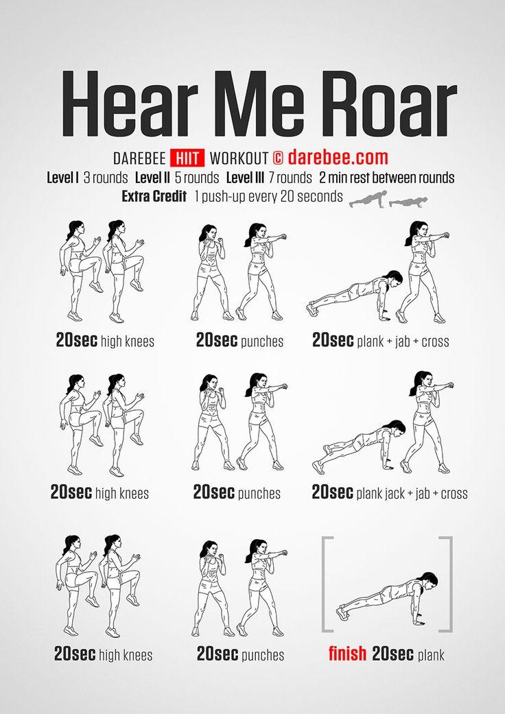 Train Like An MMA Champion