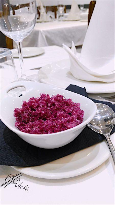 El acomañamiento de un pato, es tan importante como el mismo plato….