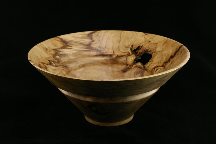 Maple, 26cm diameter