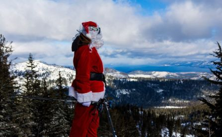 Get ready to hit the slopes and find exciting events at Sierra-at-Tahoe this season, like Santa Shreds Sierra! Plus, save up to $10 on ski lift tickets with your Abenity Discount Program! http://discounts.abenity.com/perks/offer/1:83665