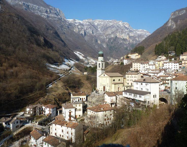 Giazza (Vr) e le sue montagne | da Luigi Strano