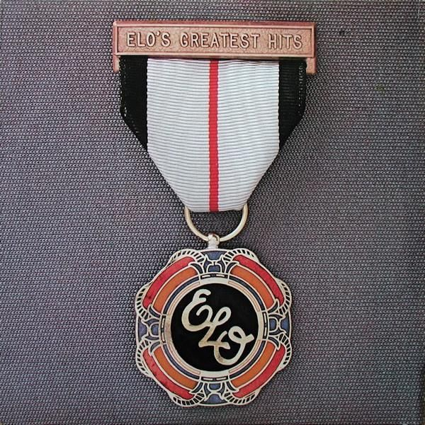 Electric Light Orchestra * ELO's Greatest Hits