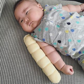 今しかできない!赤ちゃんの「ユニークな写真の撮り方」まとめ♡次なるブームは…!?の画像1