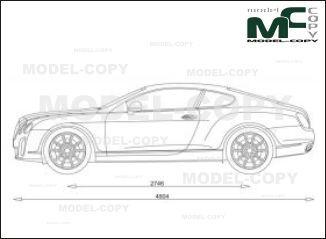Пин от пользователя Model COPY на доске Bentley blueprints