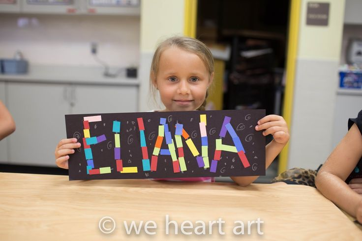 I have done the SAME project with my Kindergartners and first graders for 10 years (before and after self portraits)...I was ready to do ...