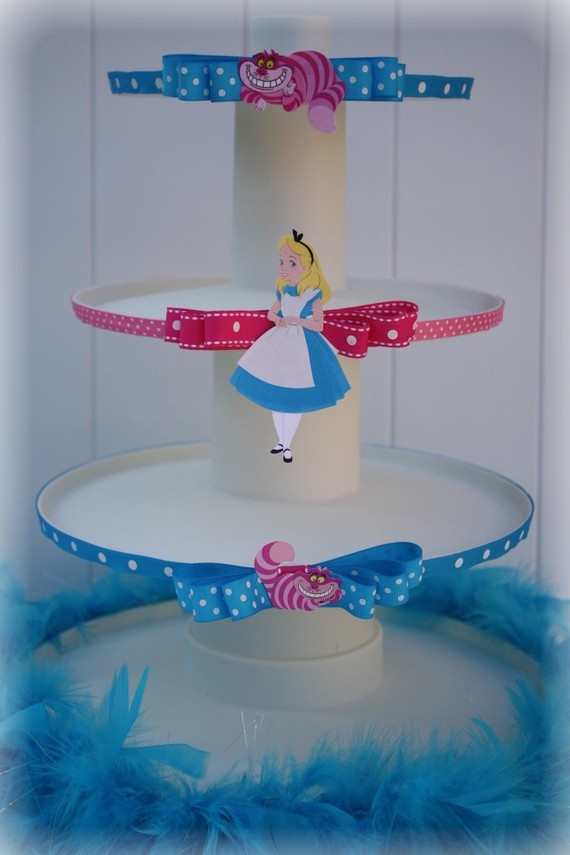 Endless possibilities  Perfect for a little girl's party!