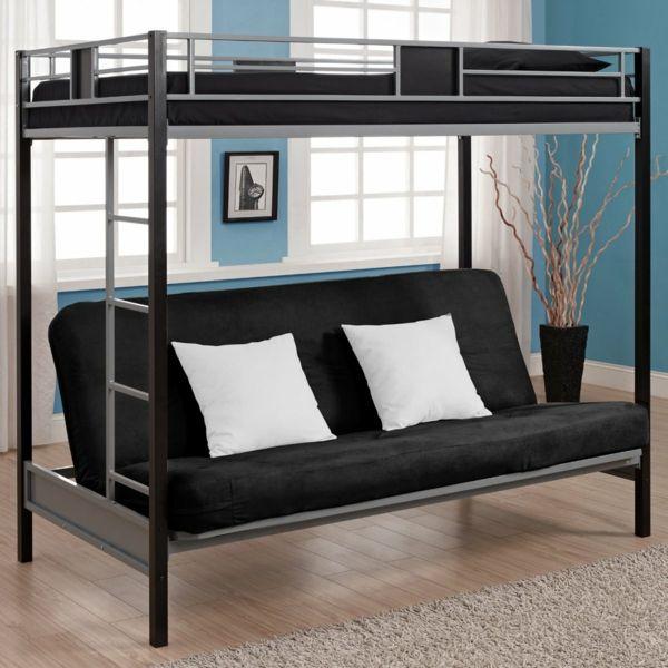 Etagenbett Metall Hochbett Für Erwachsene Hochbett Kaufen