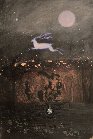 """""""At the Edge of the Longest Night"""" by Catherine Hyde"""