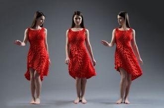 nervous-system-robe-3d-4d-petale-roses-imprimante-art-7