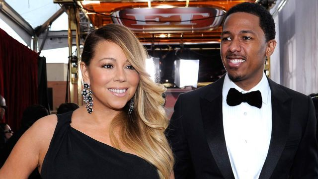 Nick Cannon Reveals Whether He's Sleeping With Ex-Wife Mariah Carey