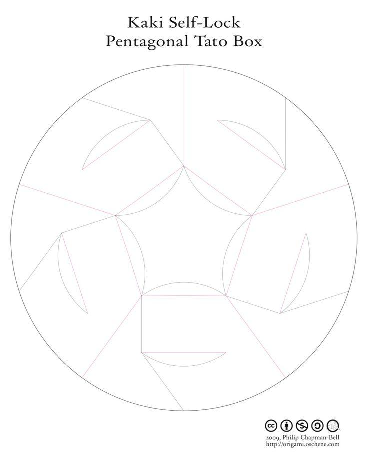 kaki-self-lock-pentagonal-tato-box