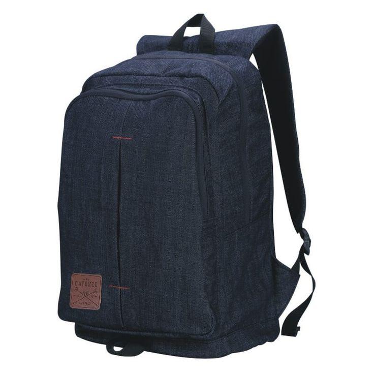 Tas Ransel Laptop / Backpack Casual Unisex Pria Wanita - FA 107. Produk fashion handmade asal Bandung dengan bahan nyaman digunakan, desain trendy dan tidak pasaran. Membuat tampil percaya diri.   #Catenzo #Tas Ransel