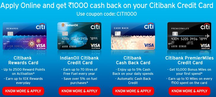 citibank credit card login details