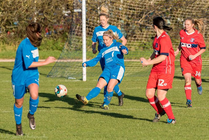 Penrith AFC Ladies 2 – 0 Carlisle United Ladies http://www.cumbriacrack.com/wp-content/uploads/2017/11/CUFC-Kim-Nov-2017.jpg A keenly contested local derby was as close as the scoreline suggests. Penrith's match day squad included 5 U18's and youngster Georgia Campbell had a significant impact    http://www.cumbriacrack.com/2017/11/13/penrith-afc-ladies-2-0-carlisle-united-ladies/