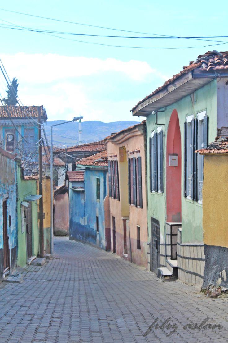 Kula Houses in Manisa-Turkey 2012  by Filiz Aslan